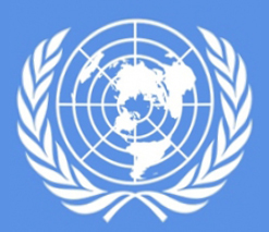 Birlesmiş Milletler Bayrağı