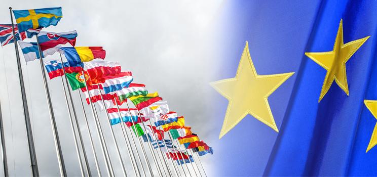 Avrupa Birliği Üyeleri