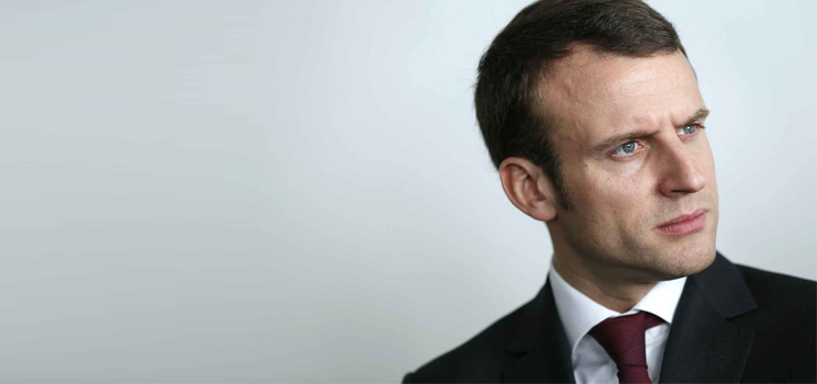 Emmanuel Macron Kimdir