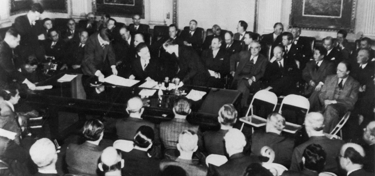 Bretton Woods Sistemi ve Anlaşması