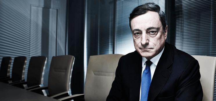 Mario Draghi Kimdir ?