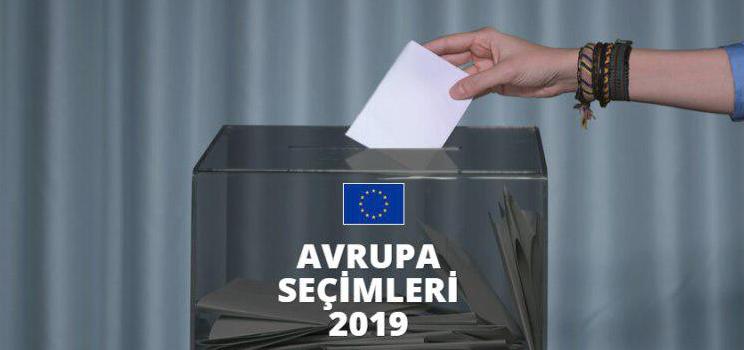 Avrupa Parlamentosu Seçimleri-2019