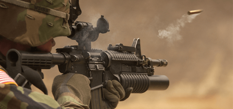 Ülkeler ve Askeri Güç Sıralaması - 2019