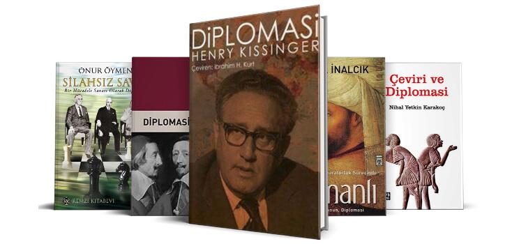 Diplomasi Kitapları