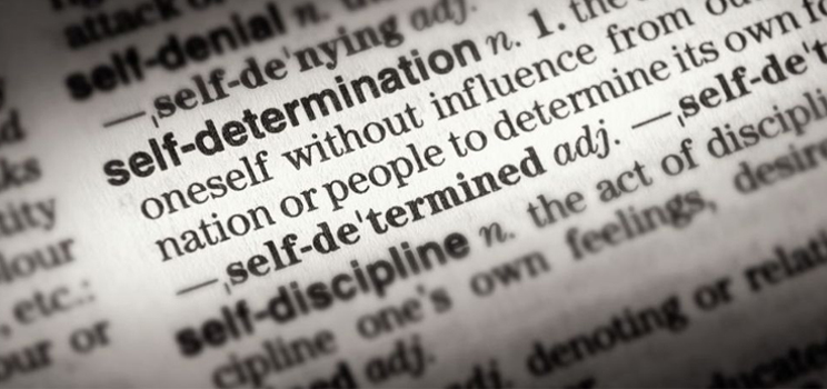 Self Determinasyon Hakkı